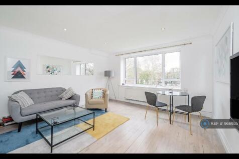 Earls Court, London, SW5. 2 bedroom flat