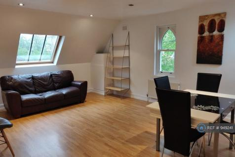 Underhill Rd, Dulwich London, SE22. 2 bedroom flat