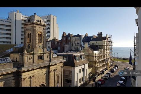 Waterloo Street, Hove, BN3. 1 bedroom flat