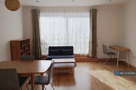 Flamsteed Close, Cambridge, CB1. 1 bedroom flat