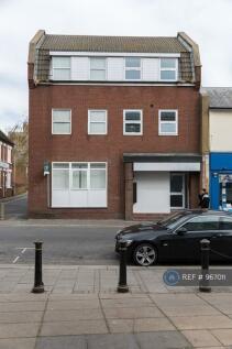Arjun House, Bedford, MK40. 2 bedroom flat