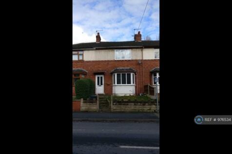 Cauldon Road, Stoke-On-Trent, ST4. 3 bedroom house share
