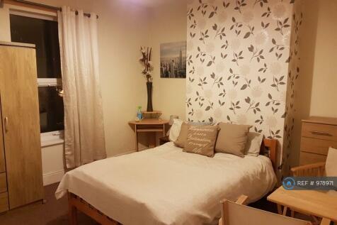 Glebe Street, Walsall, WS1. 5 bedroom house share