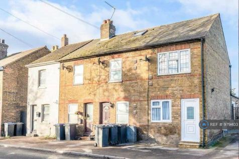 Thorney Lane North, Iver, SL0. 3 bedroom end of terrace house