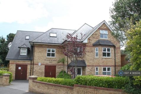 Conel Court, Bournemouth, BH9. 1 bedroom flat