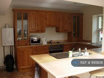 Union Street, Carmarthen, SA31. 9 bedroom house share