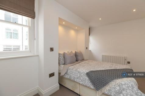 Windsor Club, Leamington Spa, CV32. 1 bedroom flat