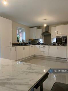 Bede Walk, Great Denham, Bedford, MK40. 4 bedroom house share
