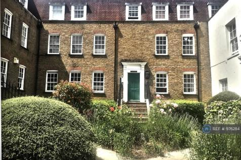 Stapleton Hall Road, London, N4. 1 bedroom flat