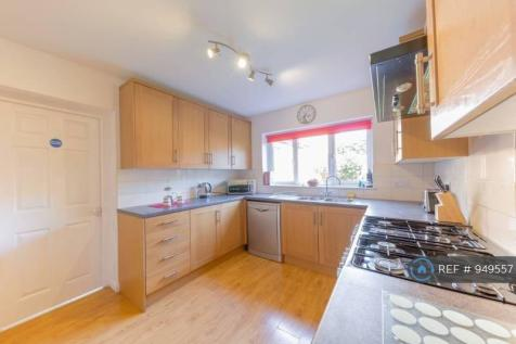 Stembridge Way, Taunton, TA2. 6 bedroom house share
