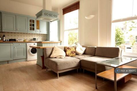 Mildmay Road, London, N1. 1 bedroom flat