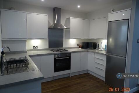 Hayes Lane, Beckenham, BR3. 1 bedroom flat