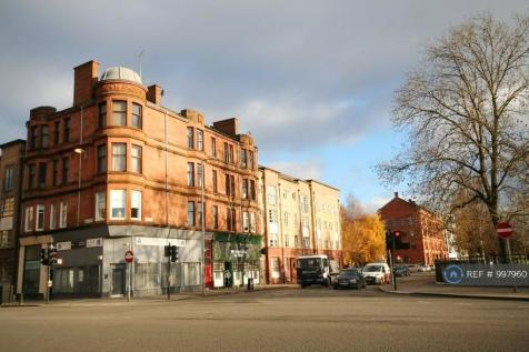 Greendyke Street, Glasgow, G1. 2 bedroom flat