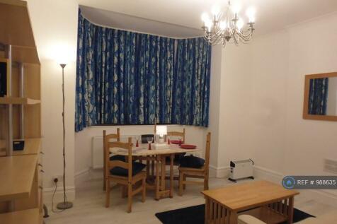 Finchley Lane, London, NW4. 1 bedroom flat