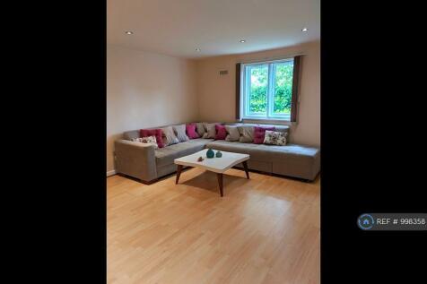 Rambler Court, London, NW4. 1 bedroom flat