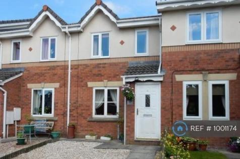 Finch Close, Carlisle, CA1. 2 bedroom terraced house