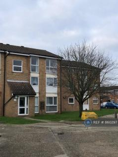 Woodrose Lodge, Chelmsford, CM1. 2 bedroom flat