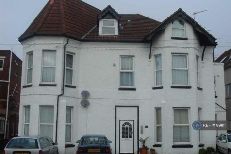 Westby Road, Bournemouth, BH5. 1 bedroom flat