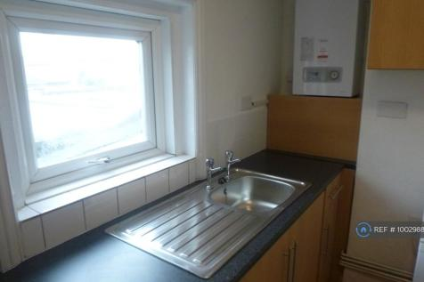 Ashley Road, Bournemouth, BH1. 1 bedroom flat