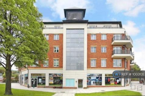 Peaberry Court, London, NW4. 1 bedroom flat