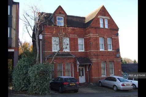 Granville Road, Sevenoaks, TN13. 2 bedroom flat
