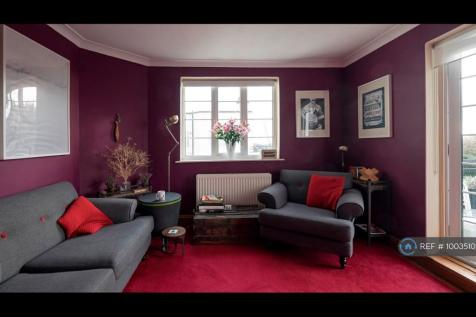 London Road, Leigh-On-Sea, SS9. 2 bedroom flat