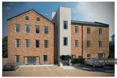 The Warehouse, Tunbridge Wells, TN1. 2 bedroom flat
