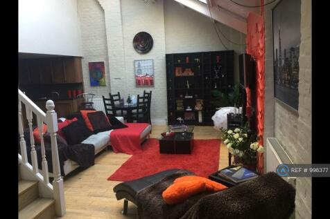 Chelsea, London, SW10. 3 bedroom flat share