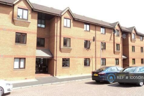 Kirkpatrick Court, Dumfries, DG2. 2 bedroom flat