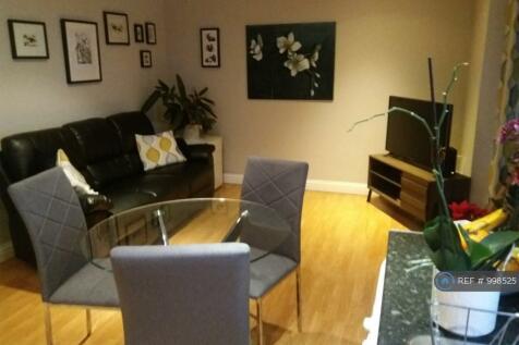 Forlease Road, Maidenhead, SL6. 2 bedroom flat