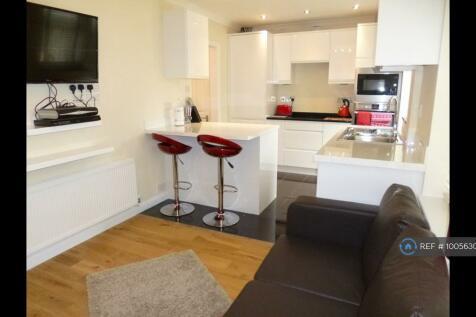 London Road, Dunton Green, Sevenoaks, TN13. 1 bedroom house share