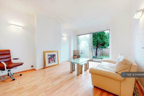 Clifton Gardens, London, NW11. 1 bedroom flat