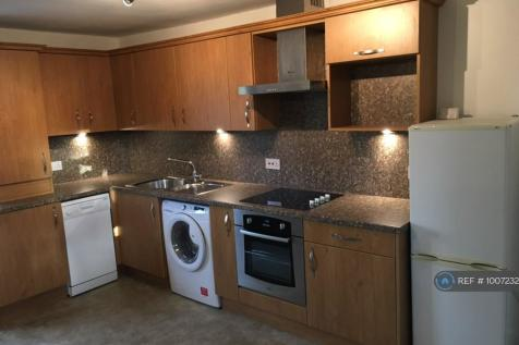 Cookham Road, Maidenhead, SL6. 2 bedroom flat