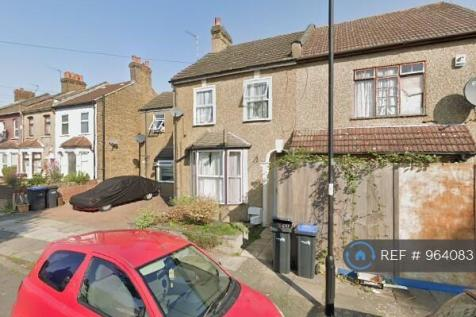 Ashton Road, Enfield, EN3. 1 bedroom maisonette