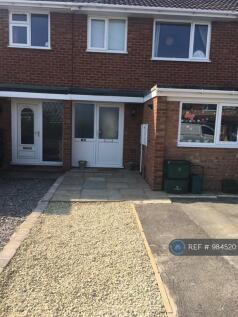 Hartbury Close, Cheltenham , GL51. 3 bedroom semi-detached house