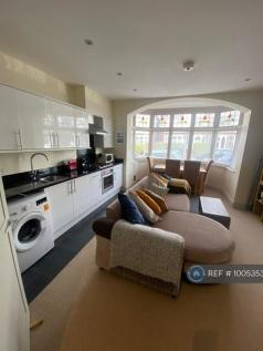 Brookview Road, London, SW16. 1 bedroom flat