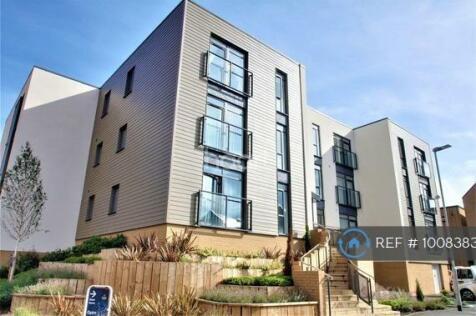 Firepool Crescent, Taunton, TA1. 2 bedroom flat