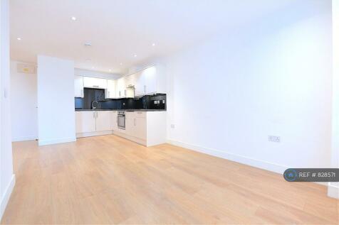 Hopton House, London, SW16. 1 bedroom flat