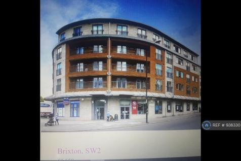 Streatham Place, London, SW2. 2 bedroom penthouse