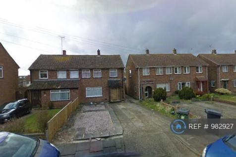 Hampshire Road, Canterbury, CT1. 5 bedroom house share