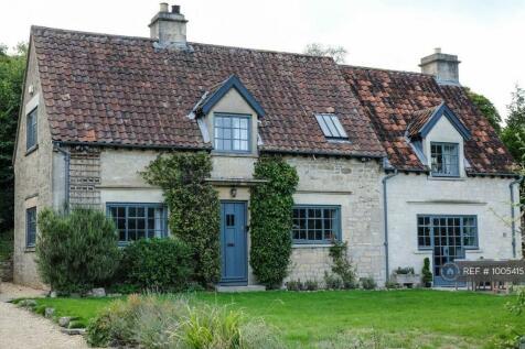 Claverton, Bath, BA2. 6 bedroom detached house