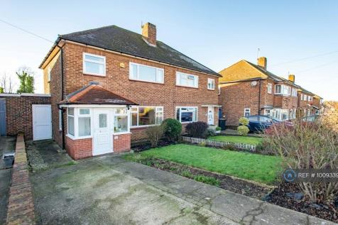 Repton Road, Orpington, BR6. 3 bedroom semi-detached house