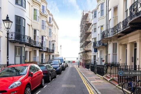 Atlingworth Street, Brighton, BN2. 2 bedroom flat