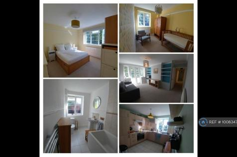 Leigham Court Road, Streatham, SW16. 2 bedroom flat