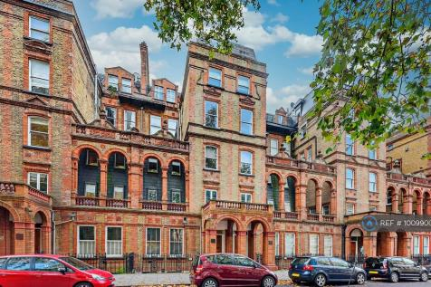 Courtfield Road, London, SW7. 1 bedroom flat
