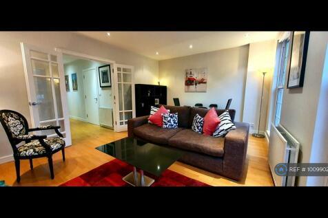 Essex Road, London, N1. 2 bedroom flat