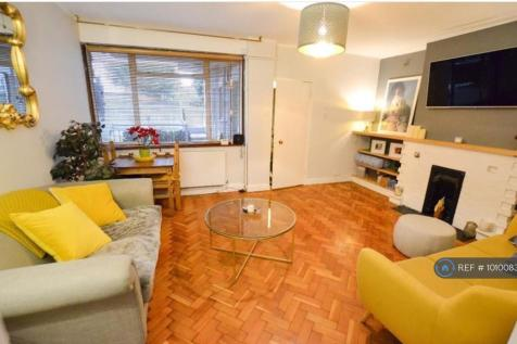 Sunnyside House, London, NW2. 2 bedroom flat