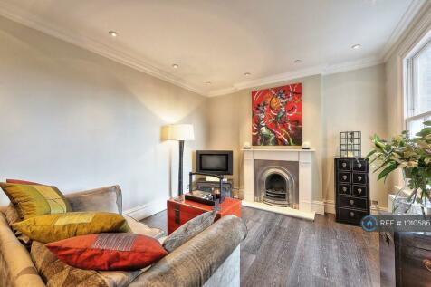 Wimbledon, London, SW20. 1 bedroom flat