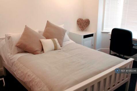 Welford Street, Salford, M6. 3 bedroom terraced house