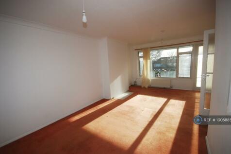 Surrenden Holt, Brighton, BN1. 2 bedroom flat